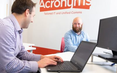 Continued Growth Triggers Expansion for Acronyms at Plymouth Science Park