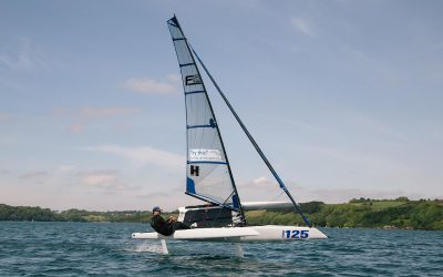 Second Wind for Watersports Business