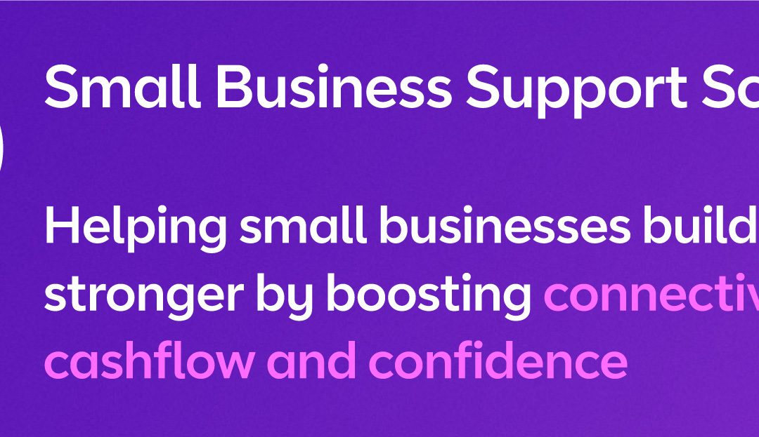 BT's Small Business Support Scheme