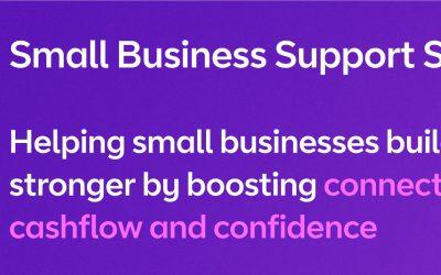 BT's Small Business Support Scheme