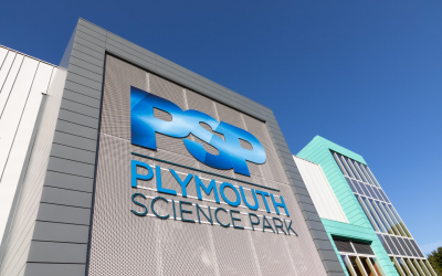 Business Expansion at Plymouth Science Park