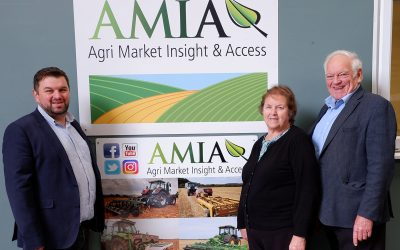 Funding Brings Agri-Machinery Business into New Pastures