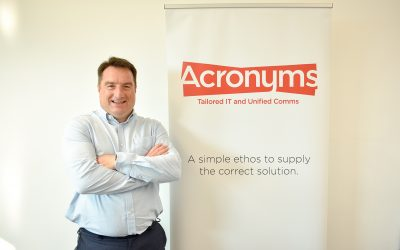 Acronyms acquires Cornish IT company IT-OK to continue its regional growth
