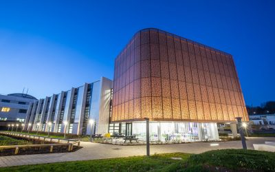 Hi Tech & Digital Centre places South Devon College in running for two Michelmores Property Awards