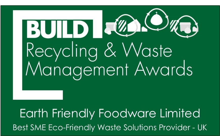 Earth Friendly Foodware Limited Wins National Competition
