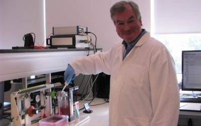 Modus Laboratories are relocating their multinational business to Plymouth Science Park