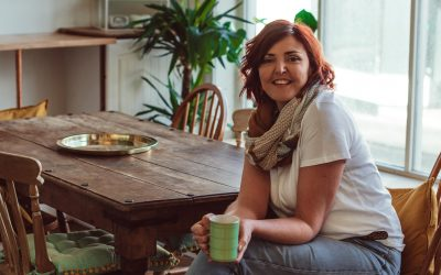 Eco-Friendly Cosmetics Business Has Makeover with Start Up Funding
