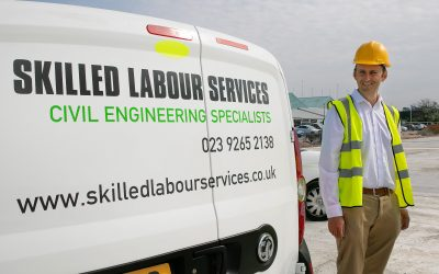 Chudleigh-based Lightfoot helps civil engineering firm cut higher-risk driving by two-thirds