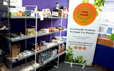 Forest of Dean Business Finds Friendly Finance
