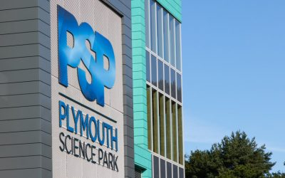 National Consultancy Chooses Plymouth Science Park to Support Growth Plans
