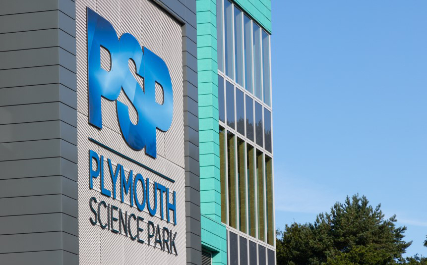 High-tech Engineering Firm moves to Plymouth Science Park
