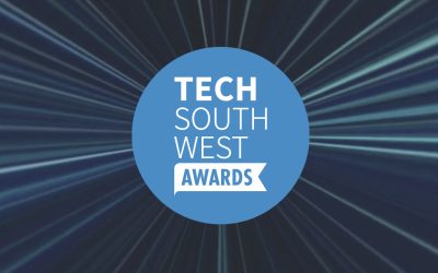 South Devon College Hi Tech & Digital Centre shortlisted in Tech South West Awards 2020