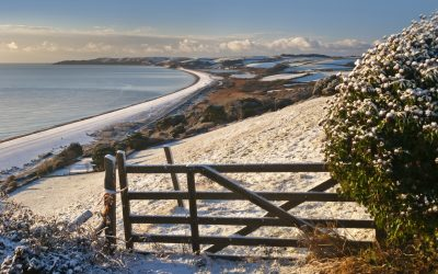 Support the South West Coast Path and local suppliers when you choose your corporate gifts this Christmas