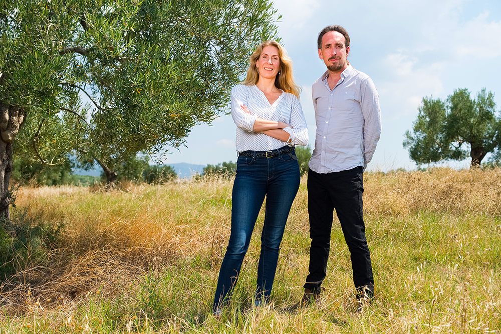 Real Olive Company Gets Real Boost