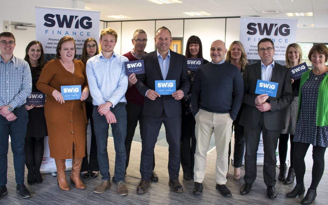 SWIG Finance is Hiring – Senior Business Manager