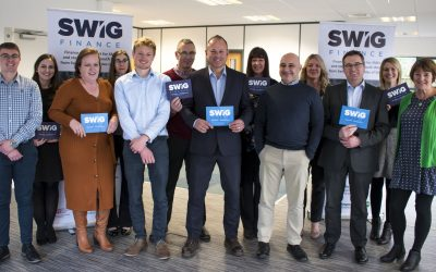 SWIG Finance is Hiring – Senior Business Manager