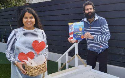 CBILS Support for Dorset Nursery School