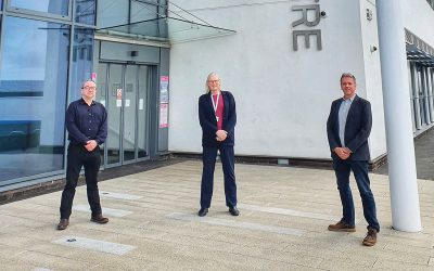 New cyber security technology born at Exeter Science Park launched by Securious