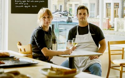 Sonny Side Up for Bristol Entrepreneurs