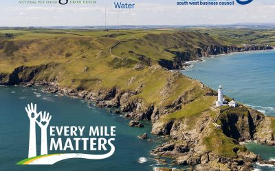 Charity hits £100K fundraising target to safeguard Coast Path