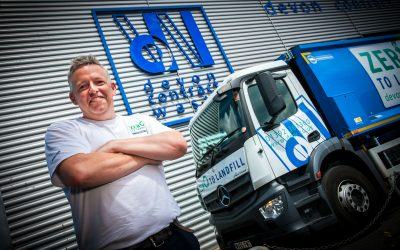 South West recycling firm launches UK-wide service as business  continues to expand