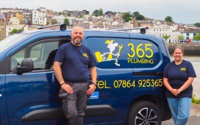 North Devon Plumbing Company Unblocks Diversity Talent