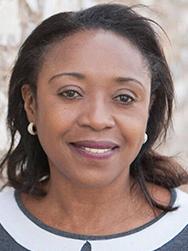 Dr Lise Hunter