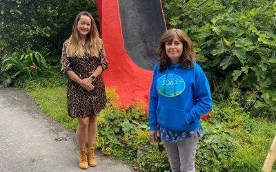 North Devon Partnership Aims To Combat Bathroom Plastic