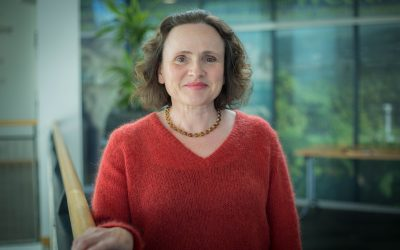 Engineering Fellowship for Met Office Chief Executive
