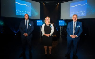 College's new vision and purpose hailed inspiration after special launch event