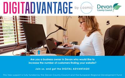 Digital Advantage Devon