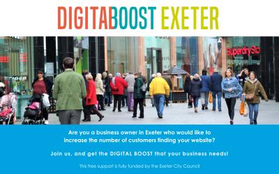 Digital Boost Exeter